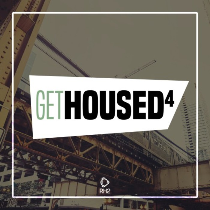 VARIOUS - Get Housed Vol 4