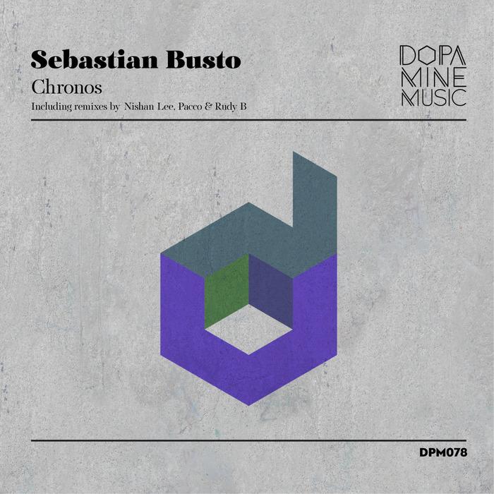 SEBASTIAN BUSTO - Chronos