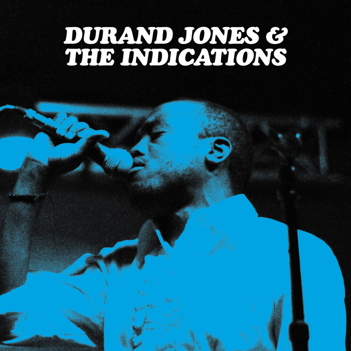 DURAND JONES & THE INDICATIONS - Durand Jones & The Indications (Deluxe Edition)