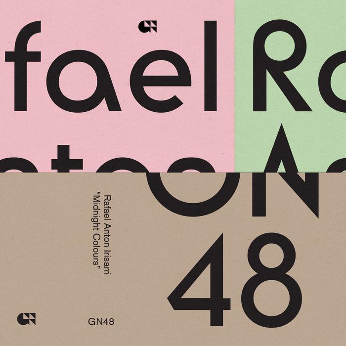 RAFAEL ANTON IRISARRI - Midnight Colours