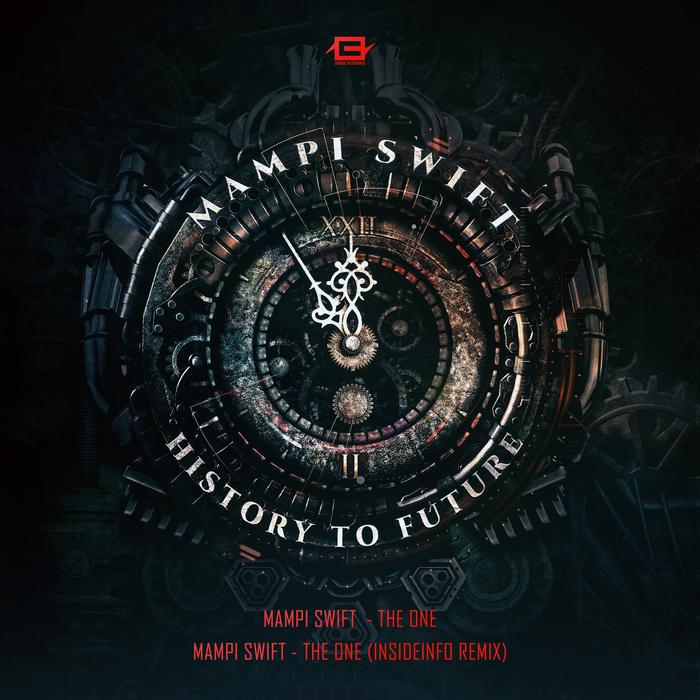 The One by Mampi Swift & InsideInfo on MP3, WAV, FLAC, AIFF