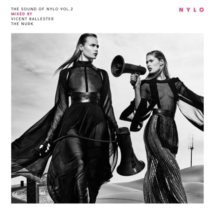 VARIOUS - The Sound Of Nylo Vol 2