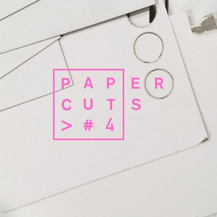 VARIOUS - Paper Cuts #4