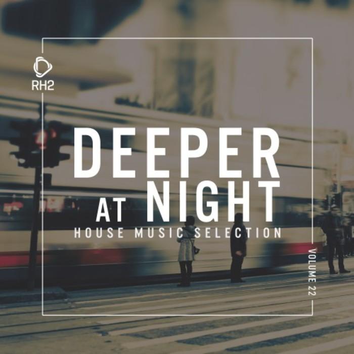 VARIOUS - Deeper At Night Vol 22
