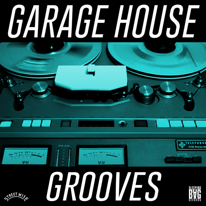 VARIOUS - Garage House Grooves