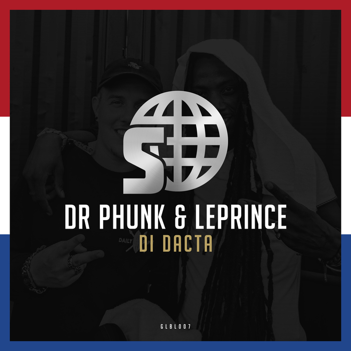 DR PHUNK & LEPRINCE - Di Dacta