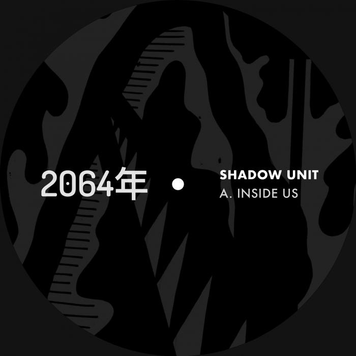 SHADOW UNIT - Inside Us