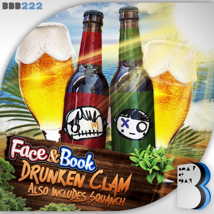 FACE & BOOK - Dunken Clam (Explicit)