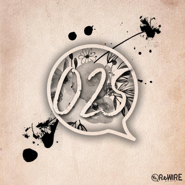 CORIESU - Lost Within D' Sound EP