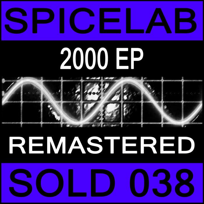 SPICELAB - 2000 EP