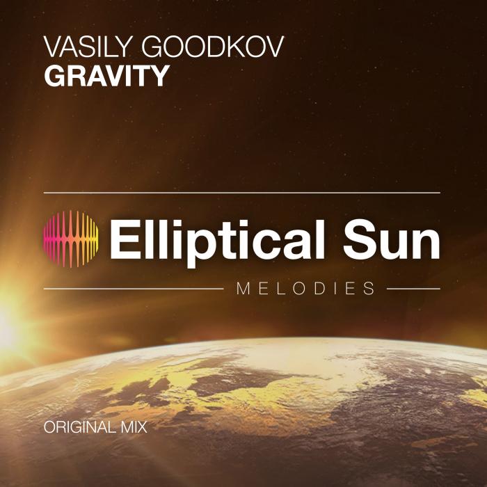 VASILY GOODKOV - Gravity