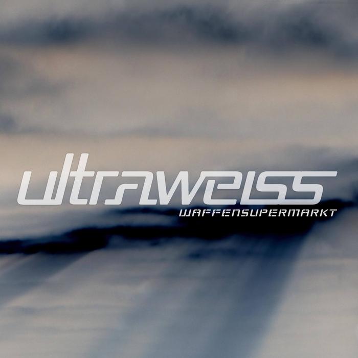 WAFFENSUPERMARKT - Ultraweiss