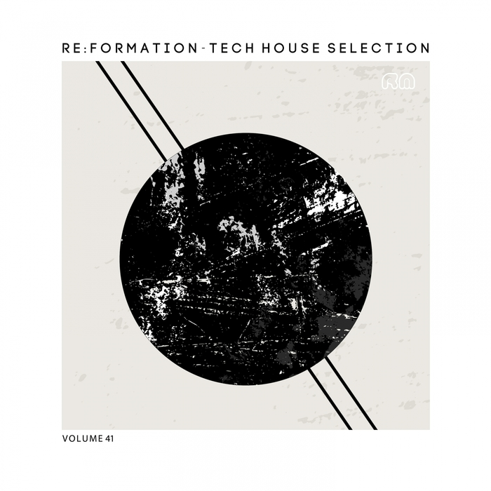 VARIOUS - Re:Formation Vol 41: Tech House Selection