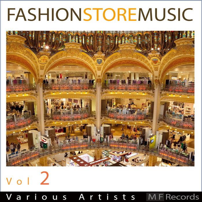VARIOUS - Fashionstoremusic Vol 2