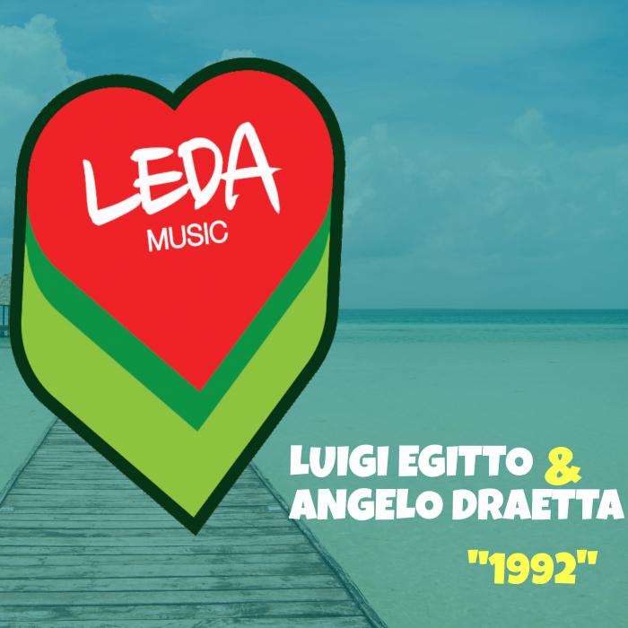 LUIGI EGITTO/ANGELO DRAETTA - 1992