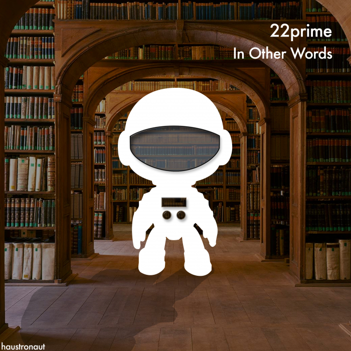 22PRIME - In Other Words