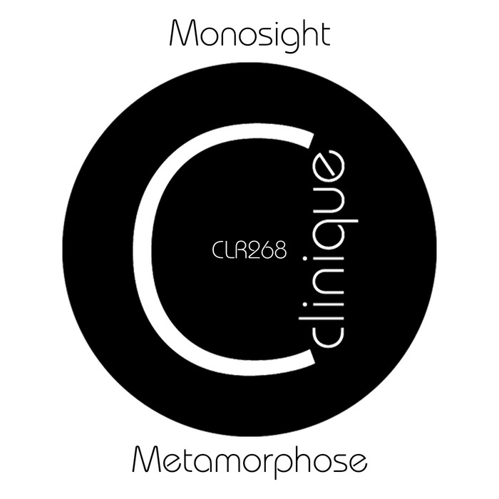MONOSIGHT - Metamorphose