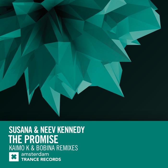 SUSANA & NEEV KENNEDY - The Promise
