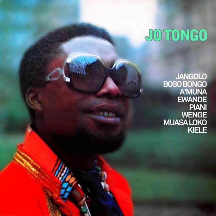 JO TONGO - Jo Tongo