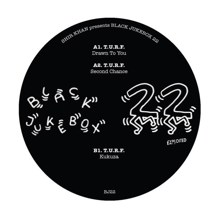 T.U.R.F. - Shir Khan Presents Black Jukebox 22