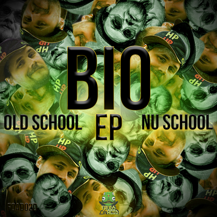 BIO - Oldschool Nuschool Part 1