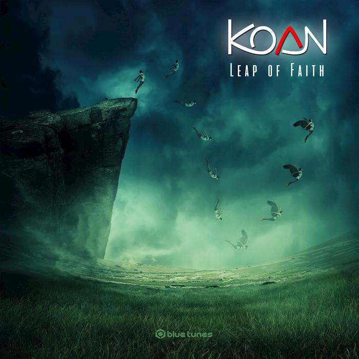 KOAN - Leap Of Faith