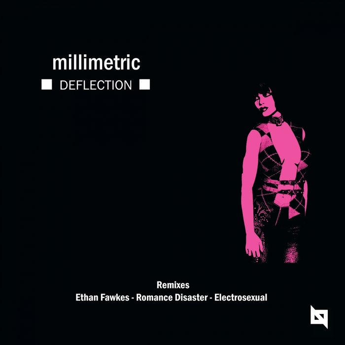 MILLIMETRIC - Deflection