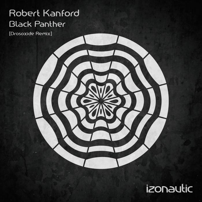 ROBERT KANFORD - Black Panther