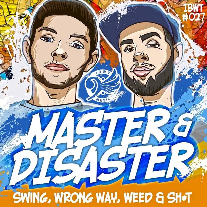MASTER & DISASTER - EP