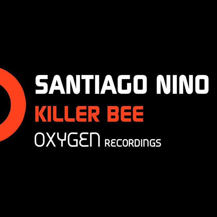 SANTIAGO NINO - Killer Bee