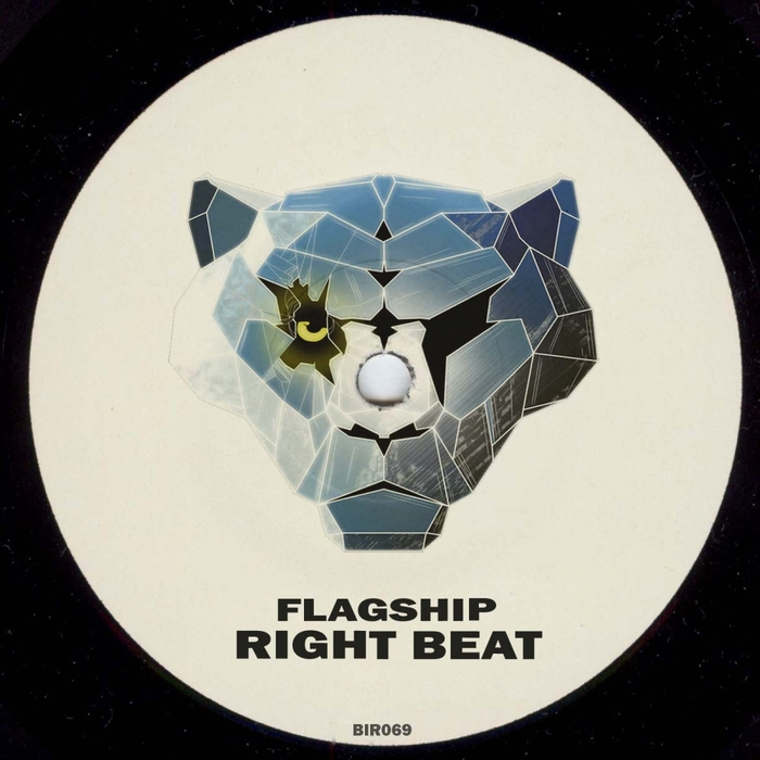 FLAGSHIP - Right Beat