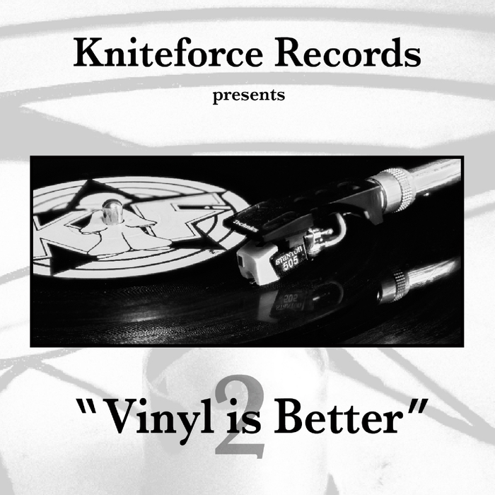 VARIOUS - Vinyl Is Better 2