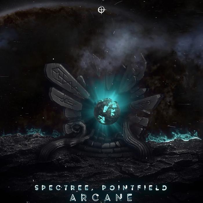 SPECTREE/POINTFIELD - Arcane