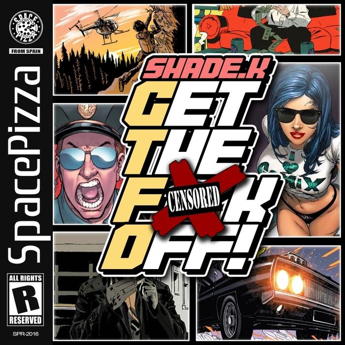 SHADE K - GTFO