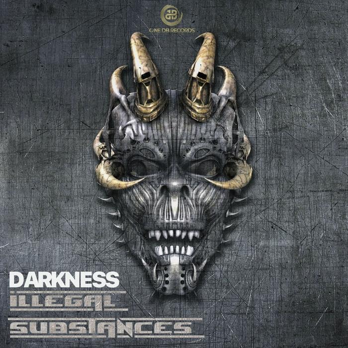 ILLEGAL SUBSTANCES - Darkness