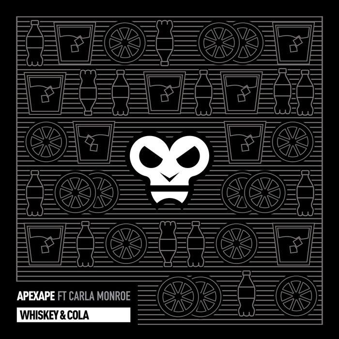 APEXAPE feat CARLA MONROE - Whiskey & Cola