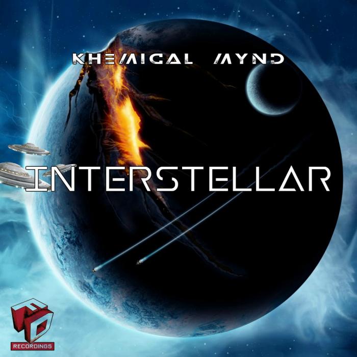 KHEMICAL MYND - Interstellar