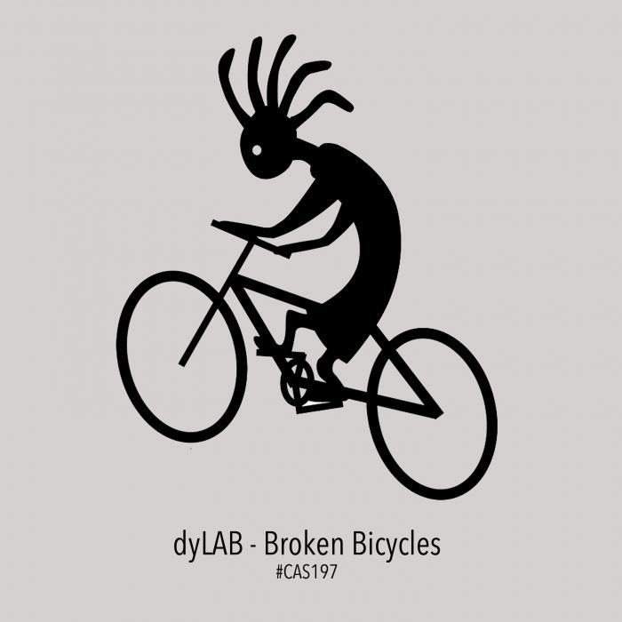 DYLAB - Broken Bicycles
