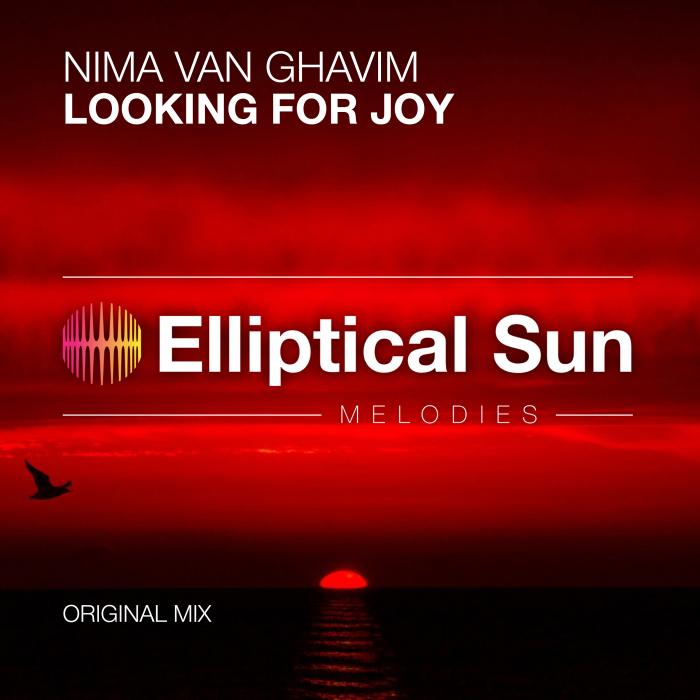 NIMA VAN GHAVIM - Looking For Joy