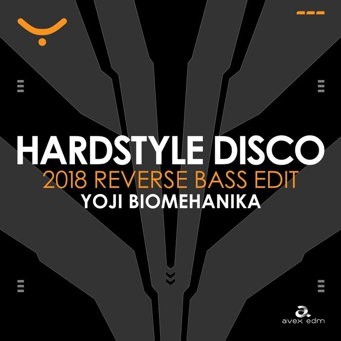 YOJI BIOMEHANIKA - Hardstyle Disco