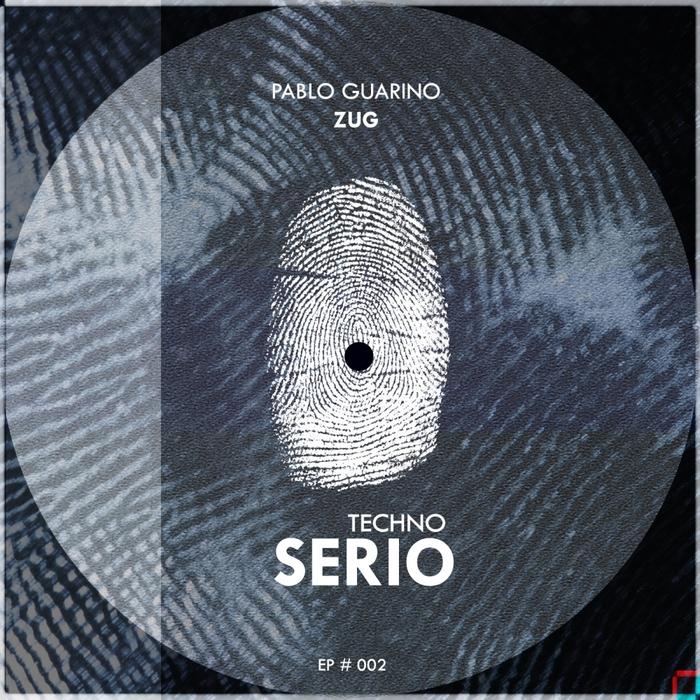 PABLO GUARINO - Zug