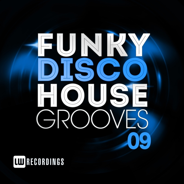 VARIOUS - Funky Disco House Grooves Vol 09