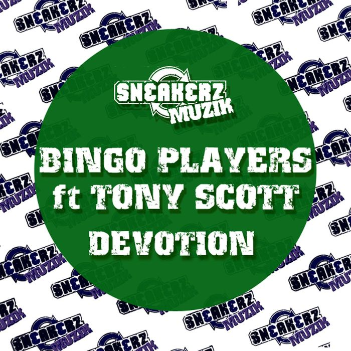 BINGO PLAYERS feat TONY SCOTT - Devotion