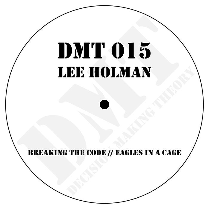 LEE HOLMAN - Provider EP