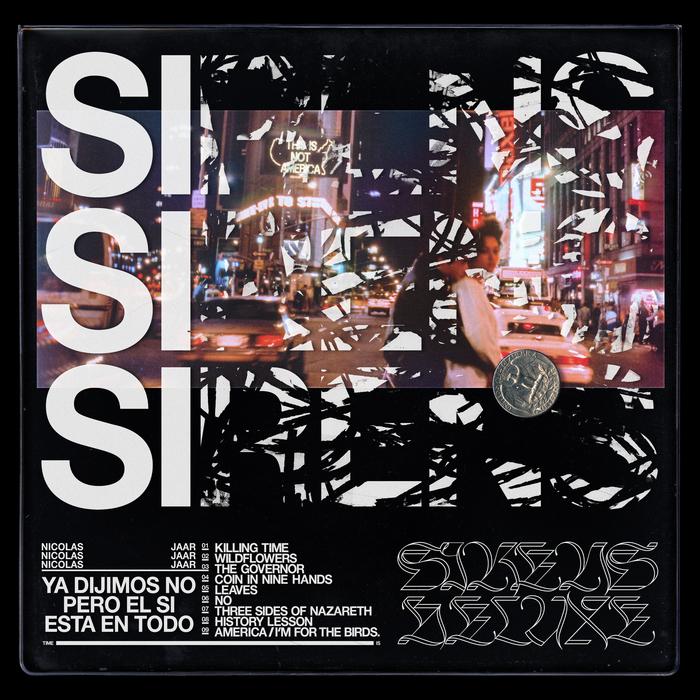 NICOLAS JAAR - Sirens (Deluxe Edition)