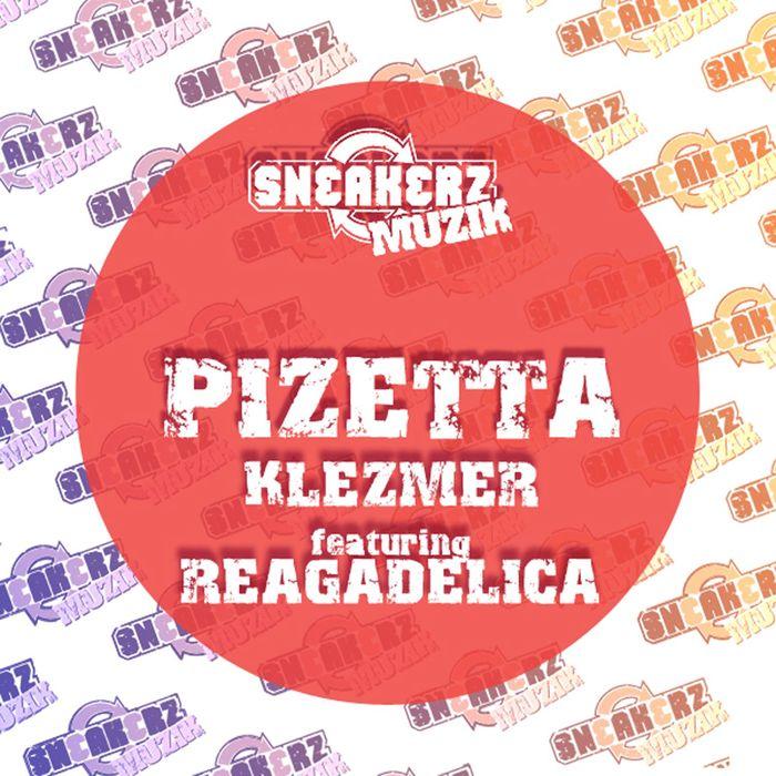PIZETTA feat REAGADELICA - Klezmer