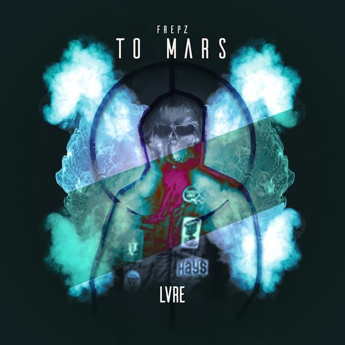 FREPZ - To Mars