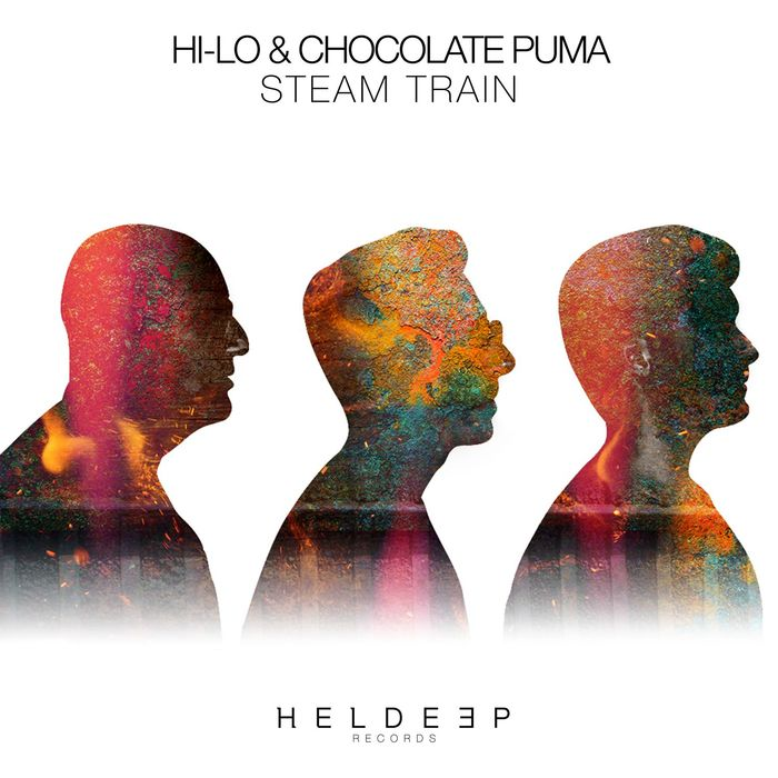 HI-LO/CHOCOLATE PUMA - Steam Train