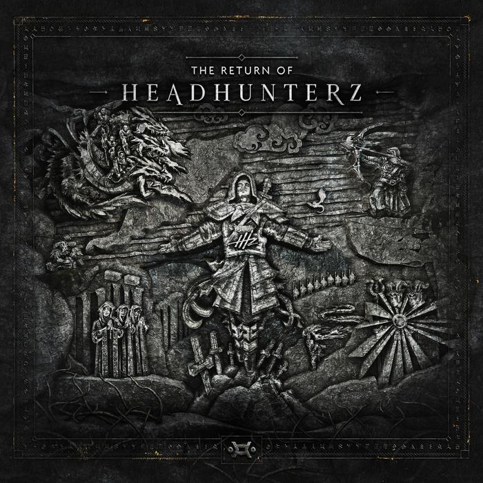 HEADHUNTERZ - The Return Of Headhunterz