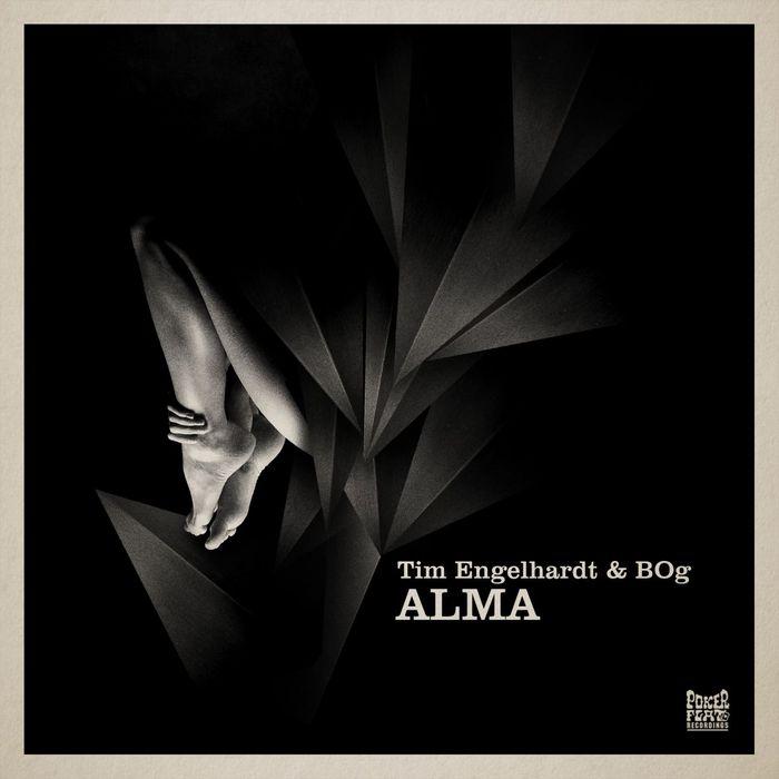TIM ENGELHARDT/BOG - Alma
